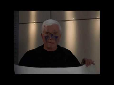 2001:  A Space Travesty ...  Leslie Nielsen  funniest  ever !