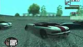GTA: San Andreas - ps2 - 46 Driving School