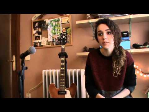 Entrevista a Núria Graham