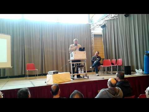 Petro Tyschtschenko talks about the Commodore 65