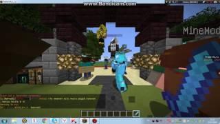 Ютуберы тут 1.8 - 1.8.9 Всем Fly сервер Minecraft