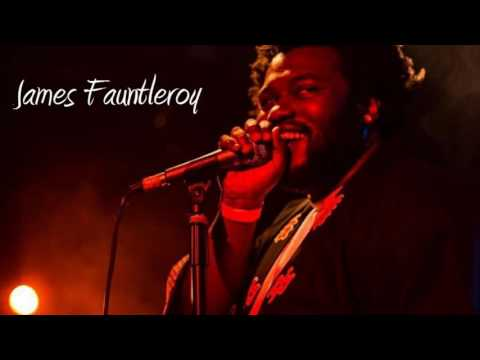 James Fauntleroy - Rolex (2016) *NEW*