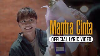 Download lagu Rizky Febian - Mantra Cinta #GarisCinta [Official Lyric Video]