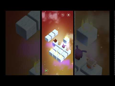 Epic Animal - Move to Box Puzzle 홍보영상 :: 게볼루션