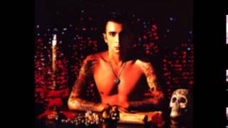 MARC ALMOND - TANTALISE-ME