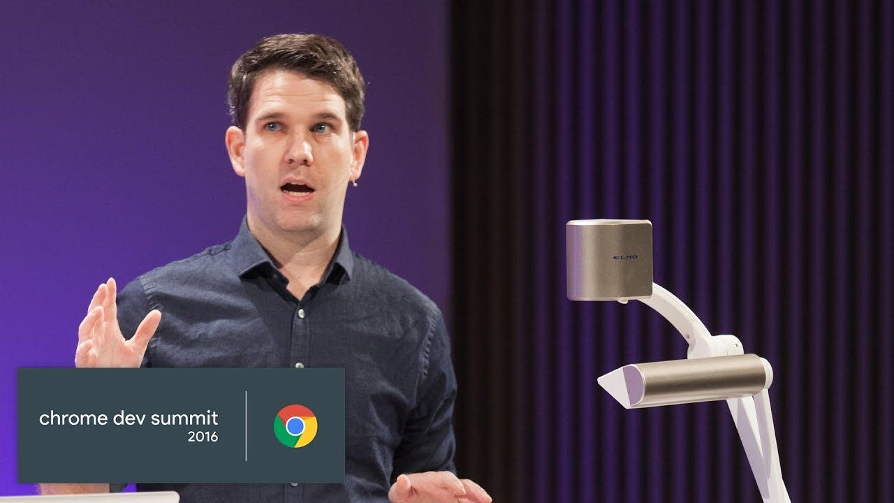 Debugging The Web (Chrome Dev Summit 2016) image