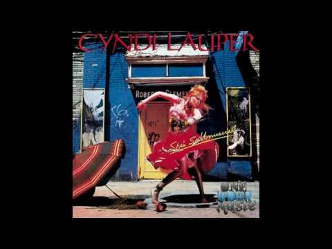 Cyndi Lauper - Girls Just Wanna Have Fun (1 Hour)