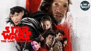 STAR WARS: THE LAST YOUNGLINGS