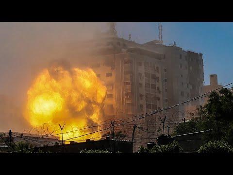لماذا تستهدف إسرائيل الأبراج السكنية في غزة؟  - نشر قبل 5 ساعة