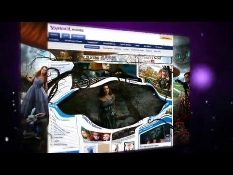 Yahoo! Advertising Art