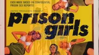 allnaturalReviews:  Prison Girls (1972)