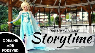 Storytime: Ice Spirit Queen - Easter Fun