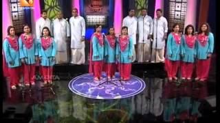 Video Jerusalemin Nayakane - Amritha TV Devageetham Middle East Season 2 - Vocalz Sharjah download MP3, 3GP, MP4, WEBM, AVI, FLV November 2017