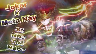 LIÊN QUÂN MOBILE | Joker | 1 vị tướng Siêu Bá Đạo bị lãng quên ở Meta Hiện Tại! Liệu có còn mạnh?