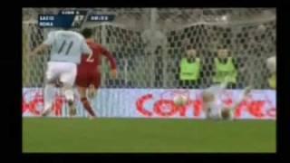Lazio-Roma 3-0 Derby 10 Dicembre 2006 by Andrea10