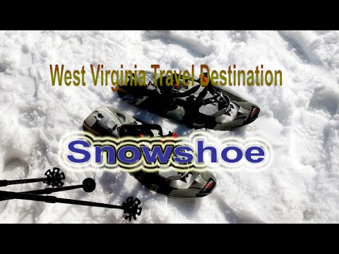 West Virginia Travel | west virginia tourism | Visit snowshoe Show