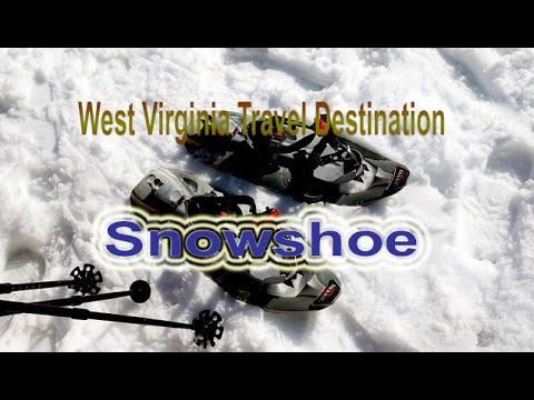 West Virginia Travel   west virginia tourism   Visit snowshoe Show