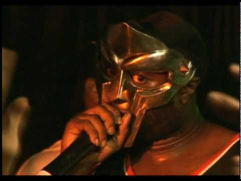 MF DOOM DRUNK- live in ATL