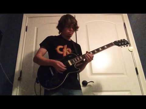Daddy rock solo contest #daddyrocksolocontest - John Shea