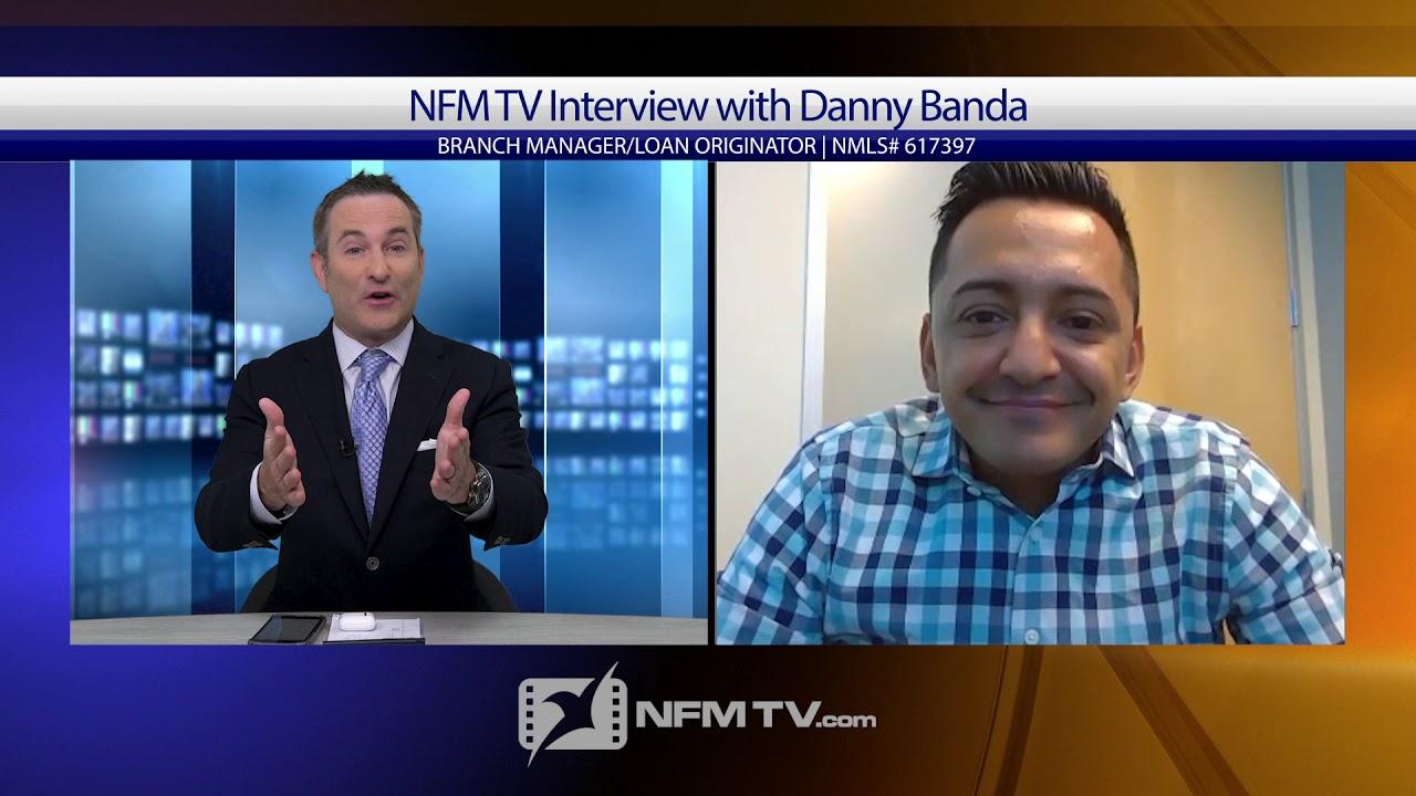 Top Producer Series (June 2019): Danny Banda