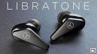 More Battery...Lower Price : Libratone Track Air True Wireless