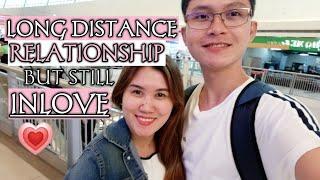 LONG DISTANCE RELATIONSHIP 😭    Vlog#8
