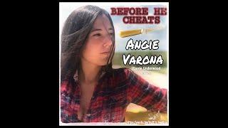 Before He Cheats - Angie Varona cover