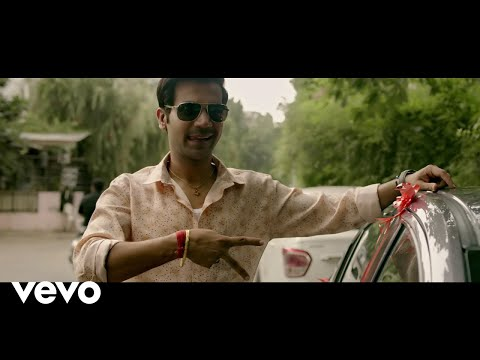 Sanedo - Made In China|Full Song|Mika Nikhita Benny|Sachin-Jigar|Rajkummar & Mouni