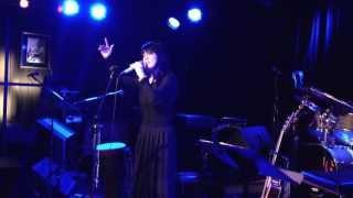 「ひまわり」 9枚目NEW ALBUMの発売記念LIVE♬ 2013.05.16長崎@Tin Pan...
