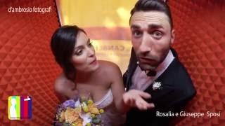 videobox Rosalia e Giuseppe