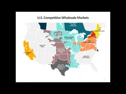 IEEFA Webinar: U S Coal Outlook 2018, More Market Erosion is on the Way
