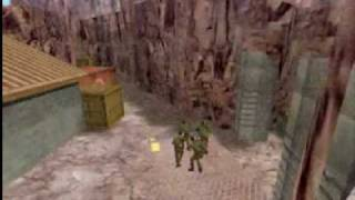 Funny Counter-Strike Mod Part 1