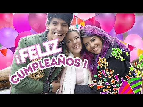 MY BIRTHDAY SURPRISE PARTY | LOS POLINESIOS VLOGS