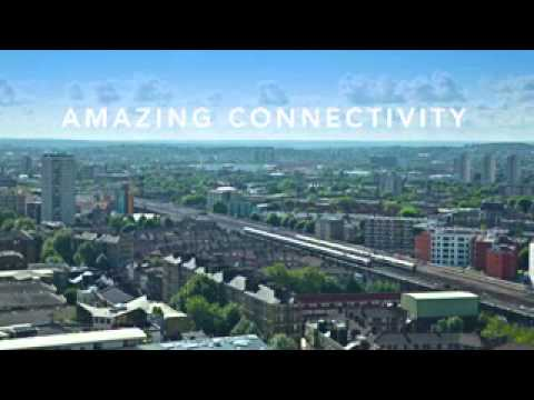 One Tower Bridge Southbank Cultural Film