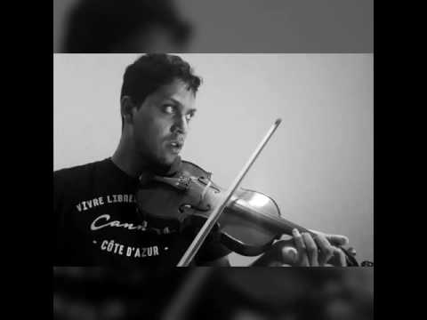 Just give me a reason  (cover violin)