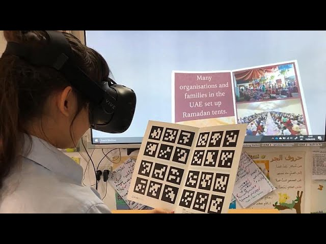 How Virtual Reality is transforming sectors from education to architecture