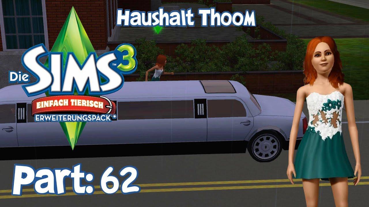 let s play die sims 3 haushalt thoom part 62. Black Bedroom Furniture Sets. Home Design Ideas