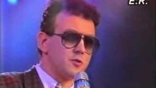 Enrico Ruggeri - Il portiere di notte YouTube Videos