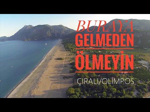 Olimpos Çıralı Kampı - Yol Bizim #5