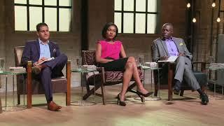 KCB Lions' Den S02E12 - KENYAN RIDERS Pitch 58