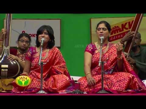 Margazhi Maha Utsavam Priya Sister's - Episode 10 On Friday, 27/12/13
