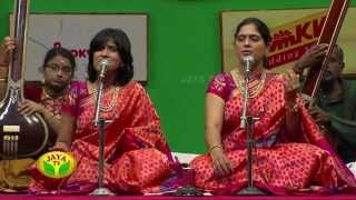 Repeat youtube video Margazhi Maha Utsavam Priya Sister's - Episode 10 On Friday, 27/12/13