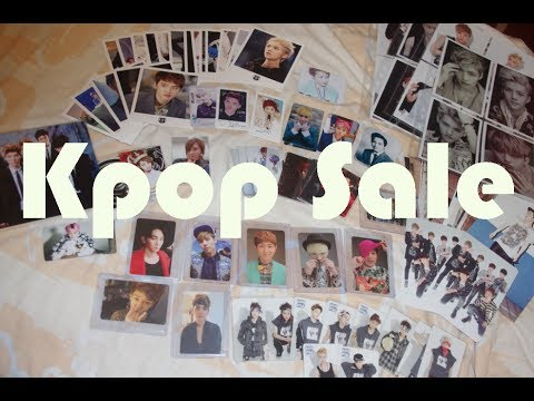 how to buy kpop photocards