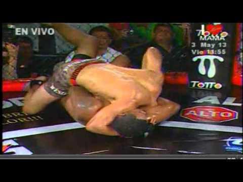 Ricardo Mayorga vs Wesley Tiffer