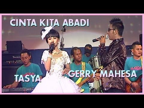 Download Gerry Ft Tasya – Cinta Kita Abadi – OM Aurora Mp3 (3.2 MB)