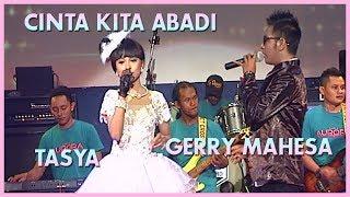 Video Gerry & Tasya - Cinta Kita Abadi  - OM Aurora [ Official ] download MP3, 3GP, MP4, WEBM, AVI, FLV Juli 2018
