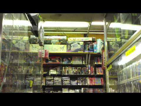 Video Games New York - Retro Game Shop