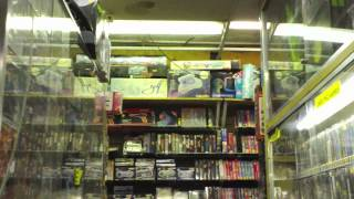Video Games New York - Retro Game Shop(I had to stop by Video Games New York while in NYC. It's a pretty legendary retro/current gen/import independent game store, and while it occupies a very small ..., 2013-12-19T07:25:45.000Z)