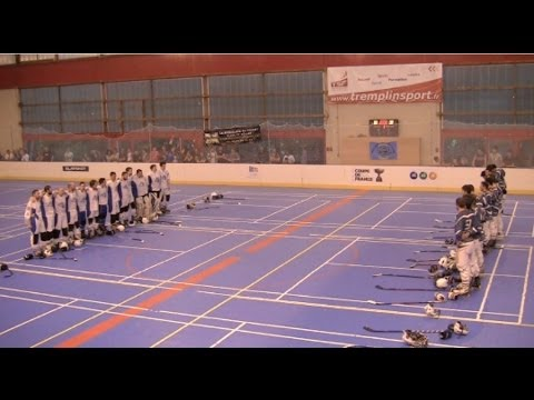 FINALE N1 2014 Villard-Bonnot vs Garges