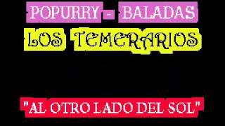 POPURRY Los Temerarios 1 avi